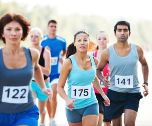 High Performance Sports Training