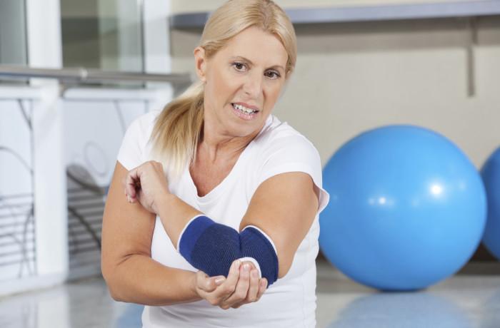 Sprains and Strains – Soft Tissue Injuries