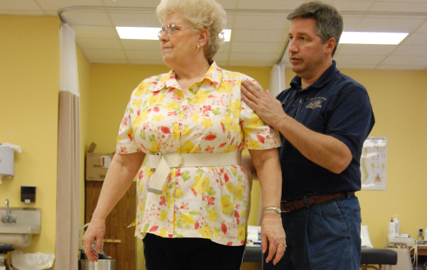 Osteoporosis Care